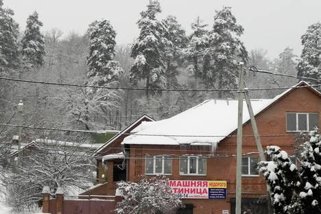Сдается коттедж посуточно, Муравленко 26.