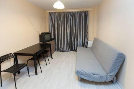 Сдается 1-комнатная квартира посуточнов Бердске, ул. Виктора Уса, 13.