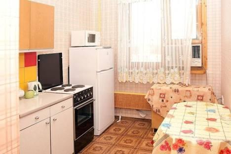 Сдается 1-комнатная квартира посуточнов Новокузнецке, Кирова 72.