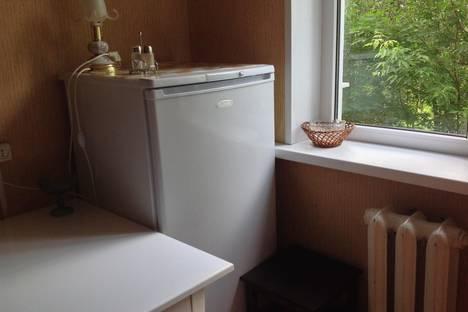 Сдается 1-комнатная квартира посуточно в Чехове, ул.Гагарина 52.
