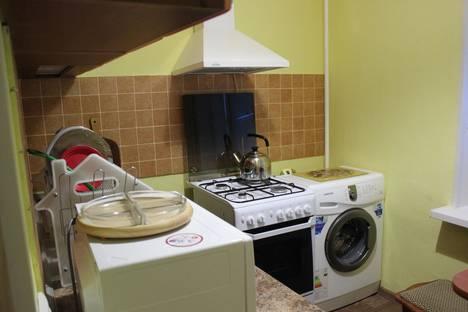Сдается 1-комнатная квартира посуточнов Надыме, ул. Полярная, 15.