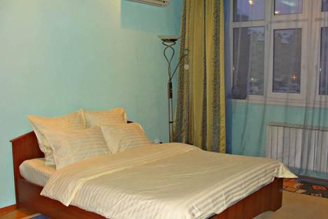 Сдается 2-комнатная квартира посуточно в Ханты-Мансийске, Энгельса, 3.