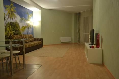Сдается 2-комнатная квартира посуточнов Екатеринбурге, ул. Фролова, 31.
