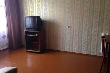 Сдается 1-комнатная квартира посуточнов Уфе, Революционная 80.