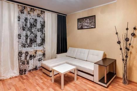 Сдается 1-комнатная квартира посуточно в Воронеже, Ул. Революции 1905 года 31а.