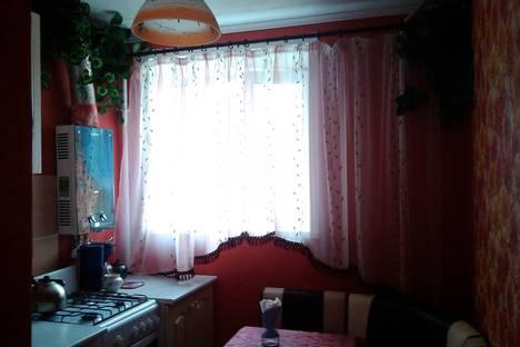 Сдается 1-комнатная квартира посуточнов Балашове, ул. Строителей, 6.
