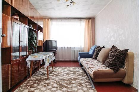 Сдается 2-комнатная квартира посуточно в Кобрине, Пушкина 14.