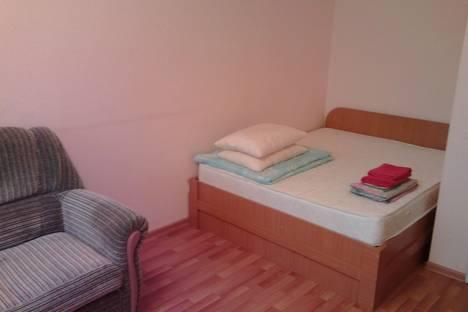 Сдается 1-комнатная квартира посуточно, ул. 9 Мая, 83.