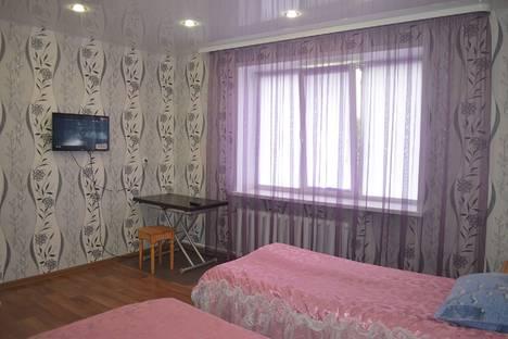 Сдается 3-комнатная квартира посуточно в Речице, Спортивная, 13.