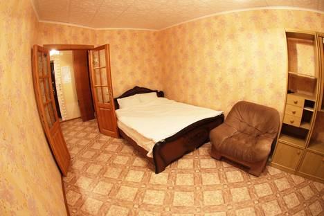 Сдается 1-комнатная квартира посуточнов Щёкине, ул.Михеева, 11А.