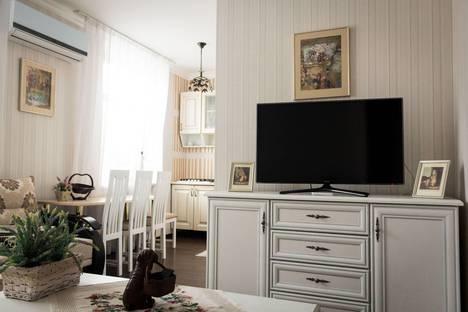 Сдается 2-комнатная квартира посуточно в Гомеле, проспект Ленина, 28.