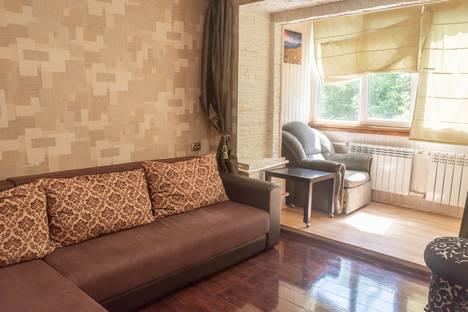 Сдается 2-комнатная квартира посуточно в Переславле-Залесском, Фабричный пер., дом 10.