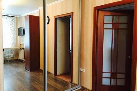 Сдается 2-комнатная квартира посуточнов Уфе, Гафури 15 Пушкина 45.