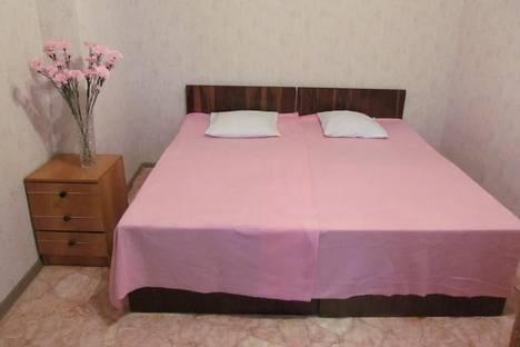 Сдается 1-комнатная квартира посуточнов Пятигорске, Гоголя,14.