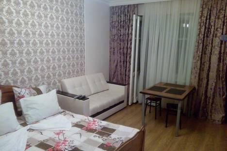 Сдается 1-комнатная квартира посуточнов Пятигорске, Университетская, 2б.