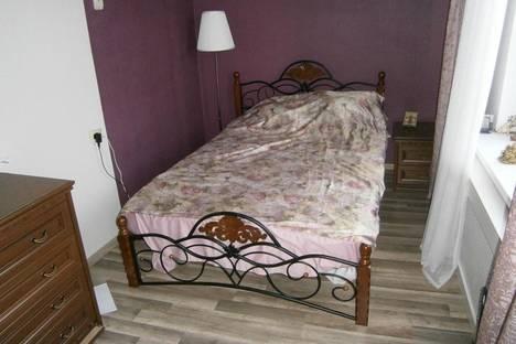 Сдается 2-комнатная квартира посуточнов Пятигорске, Бульварная, 10.
