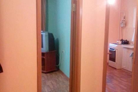 Сдается 1-комнатная квартира посуточно в Железноводске, Октябрьская, 10.