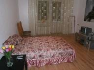 Сдается посуточно 1-комнатная квартира в Железноводске. 0 м кв. Чапаева, 7