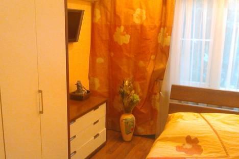 Сдается 2-комнатная квартира посуточнов Воронеже, ул. Моисеева, 73.