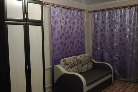 Сдается 1-комнатная квартира посуточнов Великом Устюге, Мира, 3.