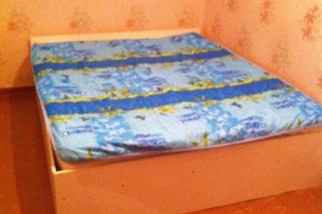 Сдается 2-комнатная квартира посуточно в Твери, ул. Орджоникидзе 47.