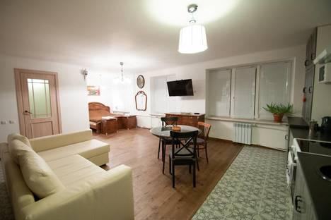 Сдается 1-комнатная квартира посуточнов Санкт-Петербурге, Алтайская ул., 41.