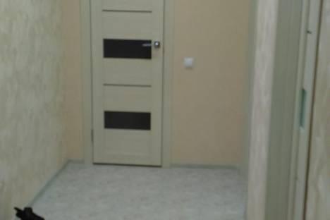 Сдается 1-комнатная квартира посуточнов Электростали, ул. Спортивная, 26.