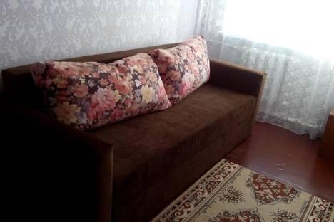 Сдается 3-комнатная квартира посуточно во Владимире, Мира 41.