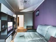 Сдается посуточно 2-комнатная квартира в Тольятти. 54 м кв. Ленинский проспект, д. 15