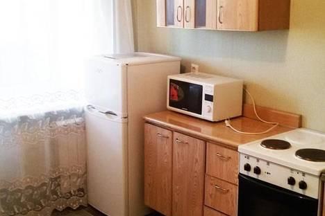 Сдается 1-комнатная квартира посуточно в Благовещенске, Шевченко 70.