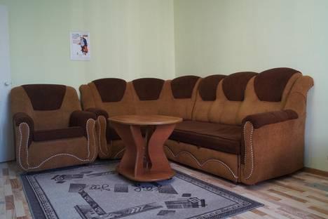 Сдается 2-комнатная квартира посуточно в Краснодаре, ул. Восточно-Кругляковская, 48/1.