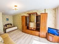 Сдается посуточно 1-комнатная квартира в Уфе. 45 м кв. Революционная 96/5