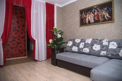 Сдается 1-комнатная квартира посуточно во Владикавказе, Шмулевича,41.