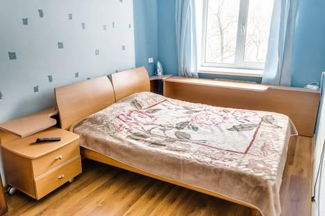 Сдается 2-комнатная квартира посуточнов Ростове-на-Дону, переулок Островского, 45.