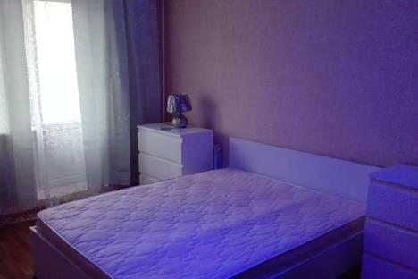 Сдается 1-комнатная квартира посуточно в Курске, проспект Победы, 54.