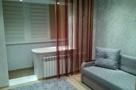 Сдается 1-комнатная квартира посуточно в Липецке, Им Генерала Меркулова, 30.