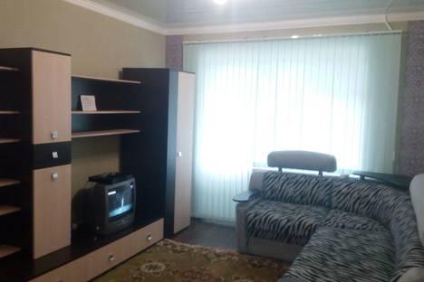 Сдается 2-комнатная квартира посуточно в Кисловодске, широкая 21/17.
