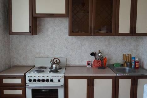 Сдается 1-комнатная квартира посуточно в Ульяновске, проспект Академика Филатова, 13.