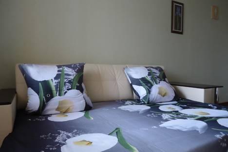 Сдается 1-комнатная квартира посуточнов Ельце, Александровский, 10.