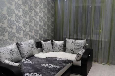 Сдается 2-комнатная квартира посуточно в Надыме, ул. Заводская, 5.
