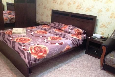 Сдается 1-комнатная квартира посуточнов Надыме, зверева 57а.
