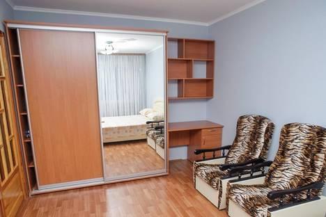 Сдается 1-комнатная квартира посуточно в Черкассах, Героев Днепра, 5.