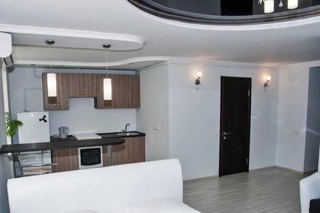 Сдается 1-комнатная квартира посуточно в Черкассах, Сумгаитская, 24.