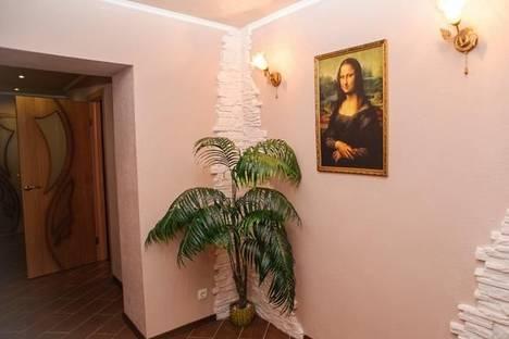 Сдается 3-комнатная квартира посуточно в Черкассах, б. Шевченко, 241.