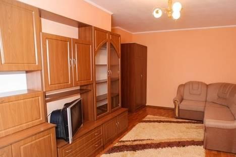 Сдается 2-комнатная квартира посуточно в Черкассах, О. Дашковича, 30.