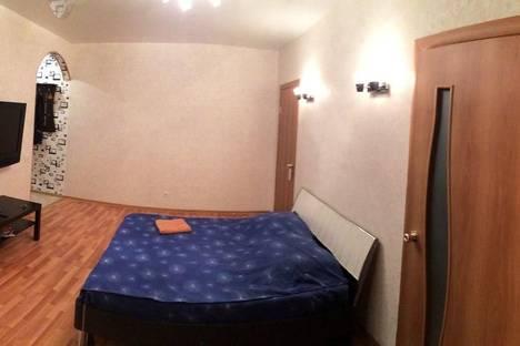 Сдается 1-комнатная квартира посуточнов Новокузнецке, курако 40.