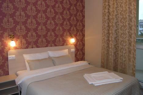 Сдается 1-комнатная квартира посуточнов Екатеринбурге, Щербакова,20.