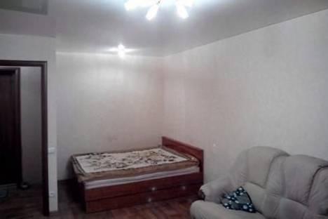 Сдается 3-комнатная квартира посуточнов Уфе, ул. Маршала Жукова, 20.