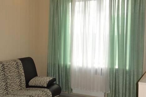 Сдается 2-комнатная квартира посуточнов Санкт-Петербурге, ул. Ворошилова, 33к1.