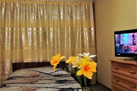 Сдается 1-комнатная квартира посуточно в Верхней Пышме, Мальцева 6 улица.